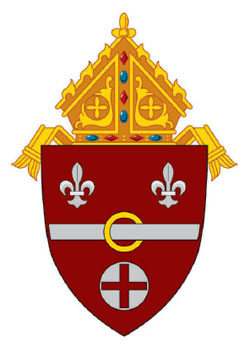Allentown Diocese COat of Arms