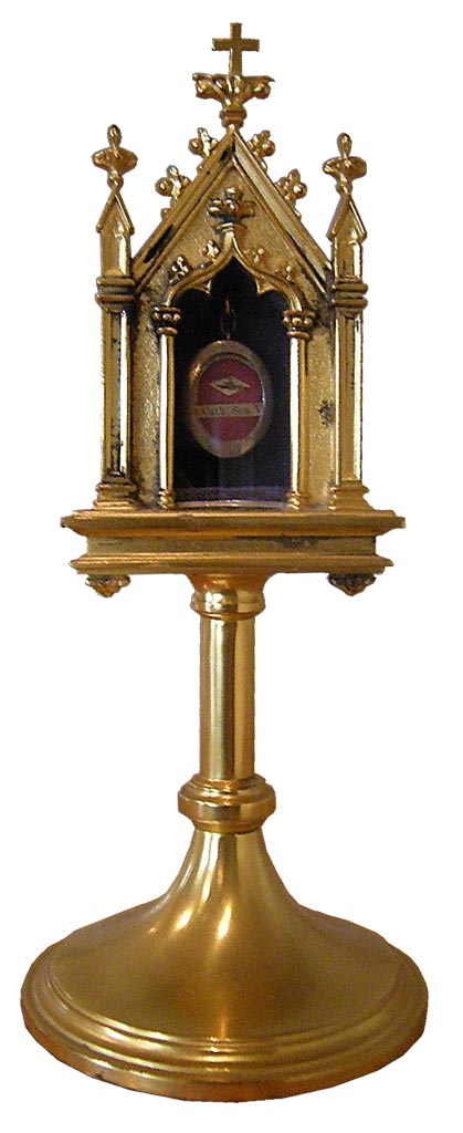 Relic of St. Catharine